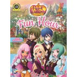 REGAL ACADEMY: FUN HOUR(W STICKER)