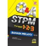 Penggal  1. 2. 3 STPM Q & A - Bahasa Melayu
