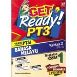 TINGKATAN 1 GET READY!PT3 BM (KERTAS 2)