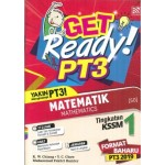 TINGKATAN 1 GET READY!PT3 MATEMATIK