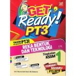 TINGKATAN 1 GET READY!PT3 RBT
