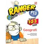 RANGER PT3 GEOGRAFI