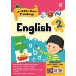 PRASEKOLAH LEMBARAN PINTAR ENGLISH 2