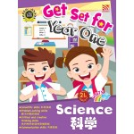 GET SET FOR YEAR ONE: SCIENCE