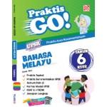 Tahun 6 Praktis Go! Bahasa Melayu