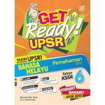 Tahun 6 Get Ready! UPSR Bahasa Melayu (Pemahaman)