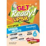 Tahun 6 Get Ready! UPSR Bahasa Melayu (Penulisan)