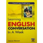 Learning English Conversation In A Week