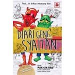 DIARI GENG SYAITAN 1
