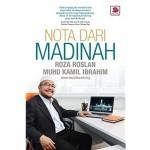 NOTA DARI MADINAH