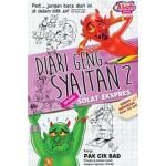 DIARI GENG SYAITAN 2: SOLAT EKSPRESS