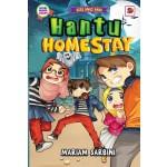 HANTU HOMESTAY