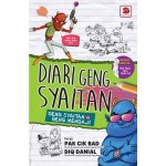 DIARI GENG SYAITAN 3: GENG SYAITAN VS GENG MENGAJI