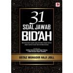 31 SOAL JAWAB BID'AH