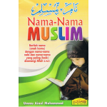 NAMA-NAMA MUSLIM