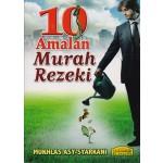 10 AMALAN MURAH REZEKI