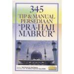 345 TIPS & MANUAL PESEDIAN PRS - HAJI
