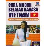 CARA MUDAH BELAJAR BAHASA VIETNAM