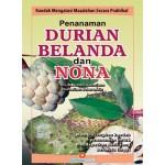 PENANAMAN DURIAN BELANDA & NONA