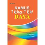 KAMUS TEKA-TEKI