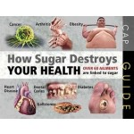 HOW SUGAR DESTROY YOUR HEALTH