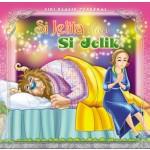SIRI KLASIK TERKENAL: SI JELITA & SI JELIK
