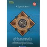AL-QURAN AL-HARAMAIN A5