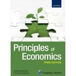 PRINCIPLES OF ECONOMICS 3E