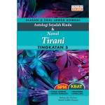 Tingkatan 5 USJ KOMSAS  Antologi Sejadah Rindu & Novel Tirani