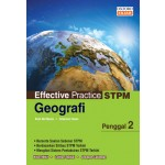 Penggal 2 Effective Practice Geografi
