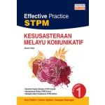 Penggal 1 Effective Practice Kesusasteraan Melayu Komunikatif