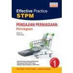 Penggal 1 Effective Practice Pengajian Perniagaan