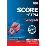 Penggal 1 Score in STPM Geografi