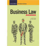 ORS BUSINESS LAWSECOND EDITION