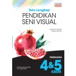 Tingkatan 4 & 5 Teks Lengkap Pendidikan Seni Visual
