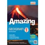 Tingkatan 1 Amazing  Geografi