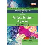 Tingkatan 3 USJ KOMSAS Antologi Bintang Hati & Novel Justeru Impian di Jari