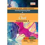 Tingkatan 3 USJ KOMSAS Antologi Bintang Hati & Novel Chot