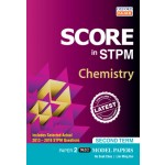 Second Term Score in STPM Chemistry