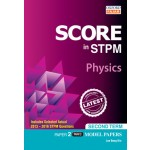 Second Term Score in STPM  Physics