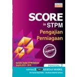 Penggal 2 Score in STPM  Pengajian Perniagaan