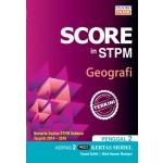 Penggal 2 Score in STPM Geografi