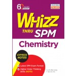 SPM Whizz Thru Chemistry
