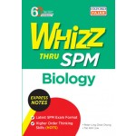SPM Whizz Thru Biology
