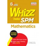 SPM Whizz Thru Mathematics