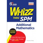 SPM Whizz Thru Add Mathematics