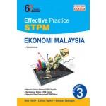Penggal 3 Effective Practice Ekonomi Malaysia