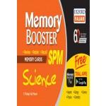 SPM Memory Booster Science