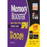 SPM Memory Booster Biology