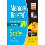 SPM Memory Booster Sejarah